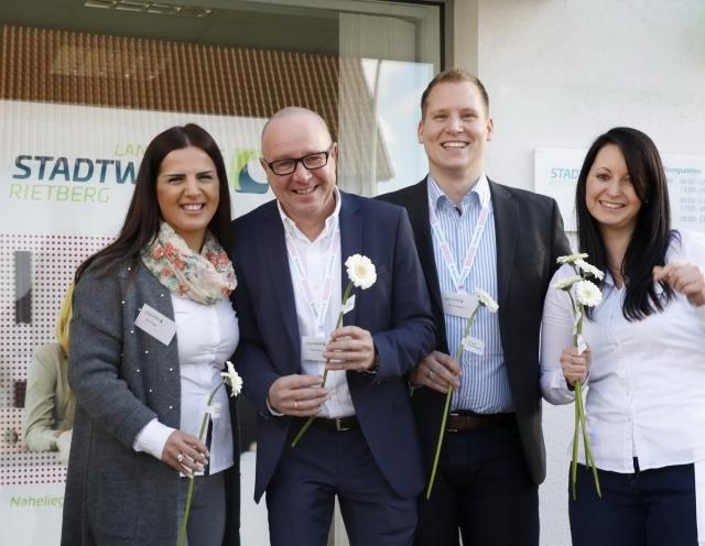 Eröffnungsfeier Rietberg-Langenberg